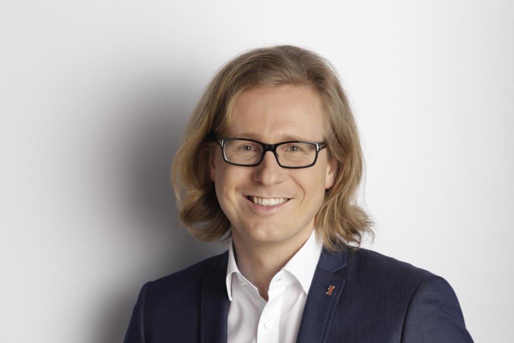 Kevin Hönicke<br>